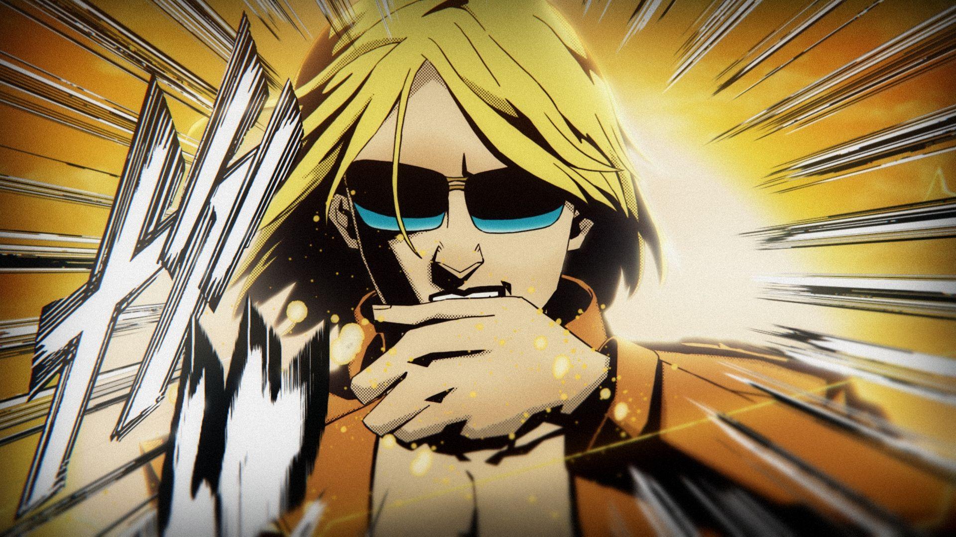 YOSHIKIの『進撃の巨人』ワンダ新CMで思い出す「バカボン出演」の不思議の画像004