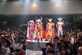 爆笑問題・太田「ウルトラマンフェスティバルで子供おきざりの危ないギャグを連発!」の画像001
