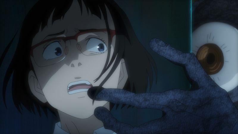 有吉弘行がPVを「最高」評価! 『呪術廻戦』は今年の覇権アニメとなれるのかの画像006