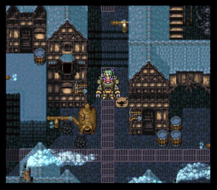 SFC版『ファイナルファンタジー6』発売から26年…いまだに愛される壮大な群像劇RPGの記憶の画像006