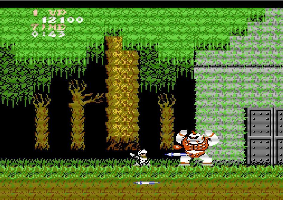 最初のステージで詰み? ファミコン版『魔界村』の激ムズぶりに絶望した記憶の画像008