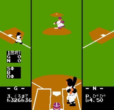 ファミコン版『ファミスタ』伝説の老舗野球ゲームを振り返る「くわわ、きよすく…」の画像003