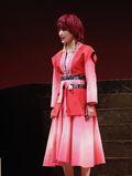 生駒里奈・矢部昌暉、舞台『暁のヨナ』公開ゲネプロで華麗な舞&殺陣を披露!の画像004