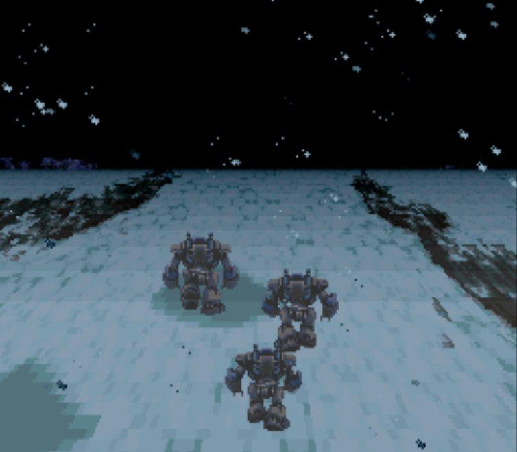 SFC版『ファイナルファンタジー6』発売から26年…いまだに愛される壮大な群像劇RPGの記憶の画像008