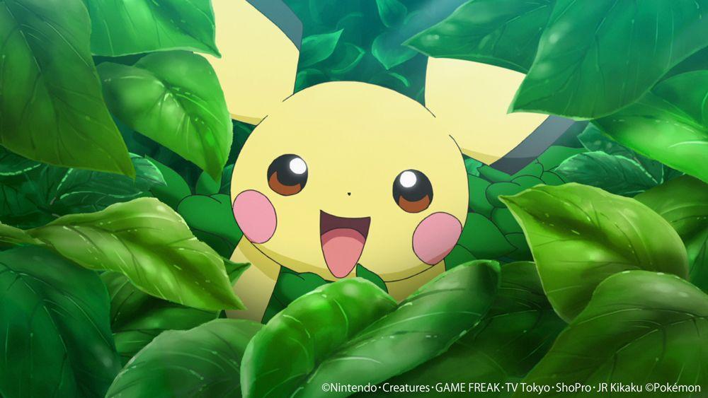 花澤香菜はキルリア、飯豊まりえはチコリータ!松本梨香のたとえに「大事に育てます!」の画像003