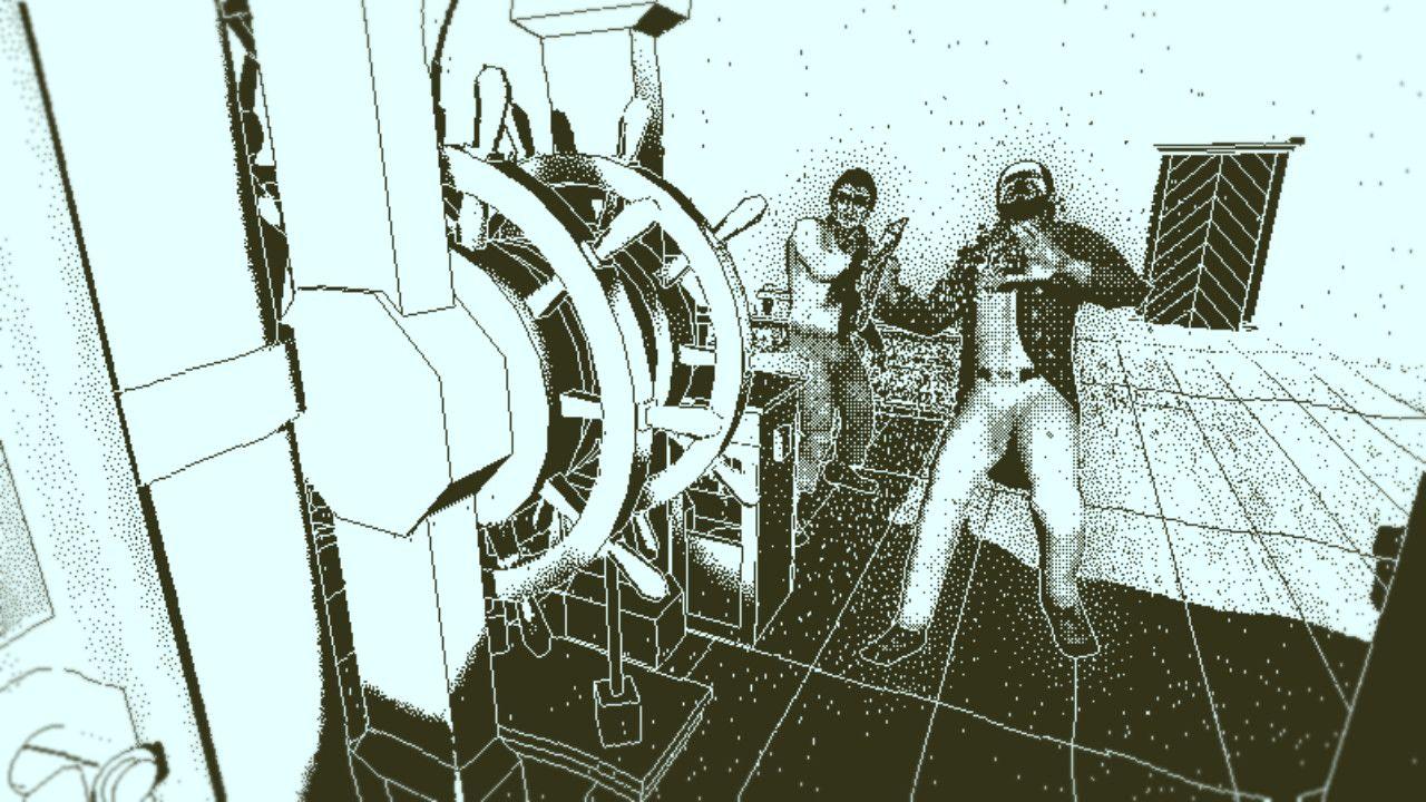 """推理に必要なもの""""だけ""""凝縮した激ムズインディーゲーム『オブラ・ディン号の帰還』が斬新すぎる【ヤマグチクエストコラム】の画像006"""