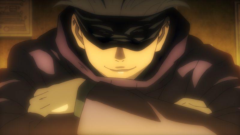 有吉弘行がPVを「最高」評価! 『呪術廻戦』は今年の覇権アニメとなれるのかの画像001