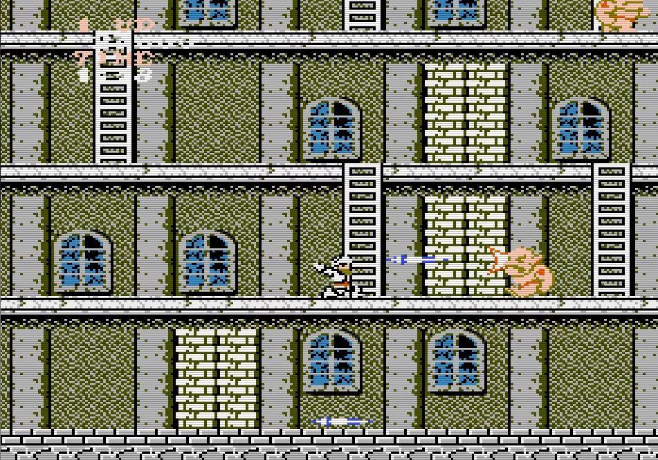 最初のステージで詰み? ファミコン版『魔界村』の激ムズぶりに絶望した記憶の画像004
