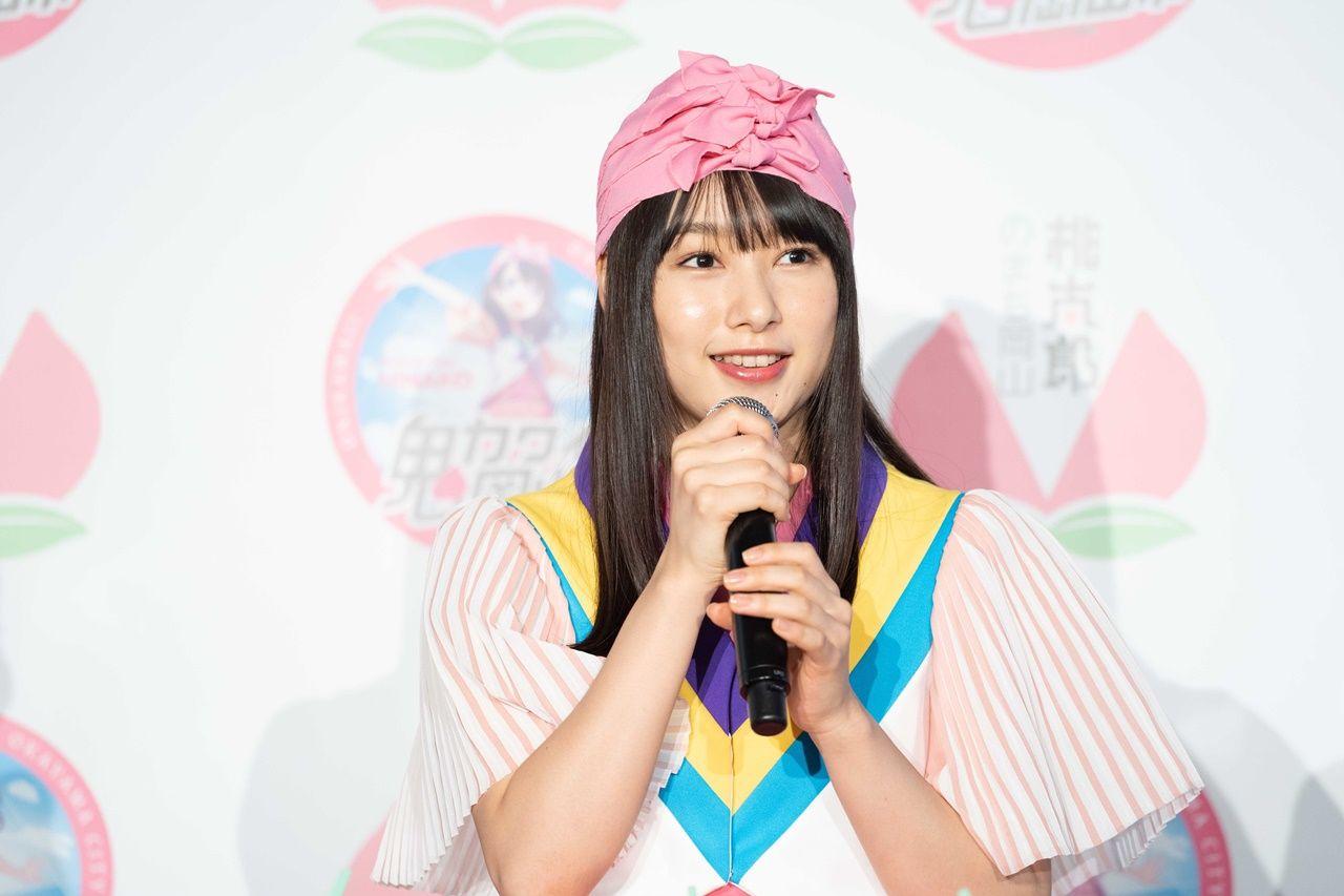 """女優・桜井日奈子『Vtuber""""HINAKO""""』としてデビュー!の画像008"""