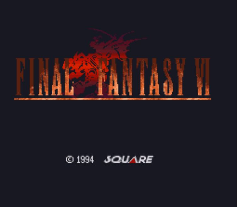 SFC版『ファイナルファンタジー6』発売から26年…いまだに愛される壮大な群像劇RPGの記憶の画像001